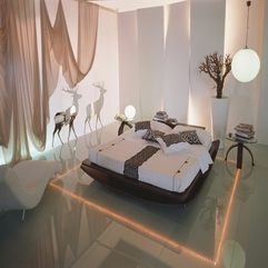 Fantastic Bedroom Design LED Lighting Unusual Bedroom Ideas - Karbonix