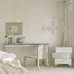Best Inspirations : Fantastic Luxurious White Home Interior Design By Shh Resourcedir - Karbonix