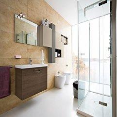 Fantastic Modern Bathrooms Interior Design Decobizz - Karbonix