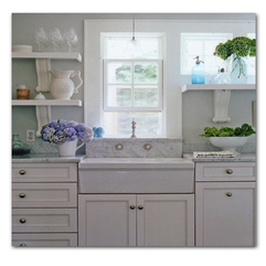 Farmhouase Sinks Ideas Kitchen White - Karbonix