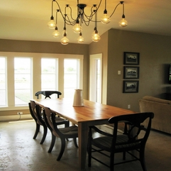 Farmhouse Dining Room New Inspiration - Karbonix