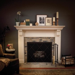 Fireplace Mantels Antique Fireplace Mantels SURVIVE2 - Karbonix