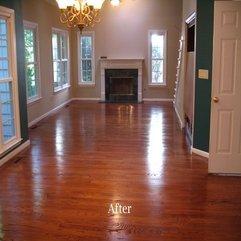Flooring Terrific Hardwood Flooring With Classic Gold Chandelier - Karbonix