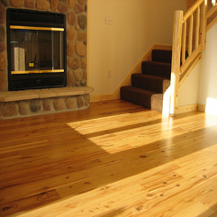 Flooring Wonderful Wood - Karbonix