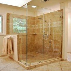Frameless Shower Doors Picture Modern - Karbonix