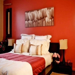 Fresh Neutral Bedroom Red Romantic Bedroom Decorating Ideas - Karbonix