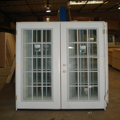 Front Door Picture Modern - Karbonix