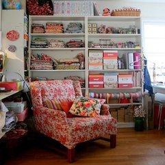 Furniture Creative Workplaces Craft Studio Design Interior Small - Karbonix