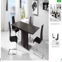 Furniture Interior Decoration Modern Design Of Poker Dining - Karbonix