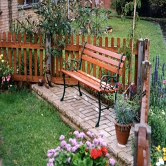 Garden Benches Small Types - Karbonix