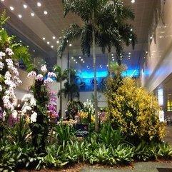 Gardens Beautiful Indoor - Karbonix