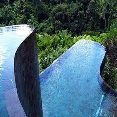 Gardens Infinity Pools Paradise Ubud Hanging - Karbonix