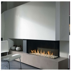 Gas Fireplace Ideas Direct Vented - Karbonix