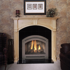 Gas Fireplaces Ideas Top Vented - Karbonix