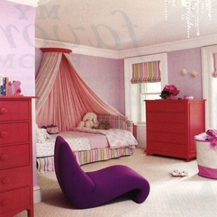 Girls Bedrooms Gorgeous Wallpaper - Karbonix