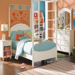 Girls Room Ideas Rustic Little - Karbonix