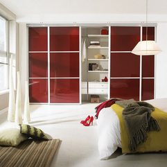 Glass Doors Ideas For Bedroom Red Sliding - Karbonix