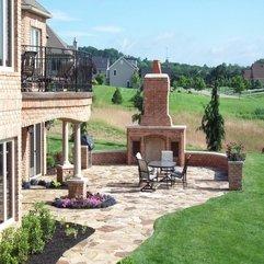 Grab Adorable Fireplace Brick Design Photo Plan Picture 2897 - Karbonix