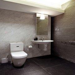 Gray Bathroom Sophisticated Ideas - Karbonix