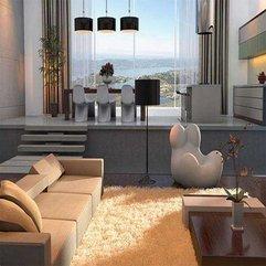 Gray Living Rooms Magnificent Brown - Karbonix