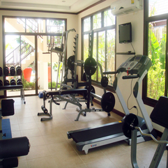 Gym Ideas Amazing Home - Karbonix