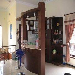 Home Bar Sets Awesome Design Idea - Karbonix