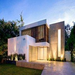 Home Designs Contemporary Modern - Karbonix