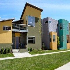 Home Modern Precious Design - Karbonix