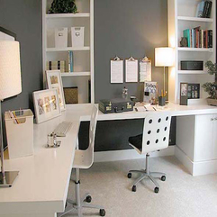 Home Office Astonishing Office Interior Design Ideas With - Karbonix
