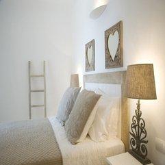 Honeymoon Bedroom Design In White Makes Your Room Comfort Greek - Karbonix