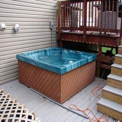 Hot Tubs Fabulous Ideas - Karbonix
