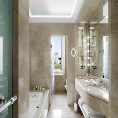 Hotel Amp Resort Simple White Bathroom Scheme Design Hotel Du Cap - Karbonix