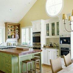 House Interior Design Ideas Simple Kitchen - Karbonix