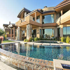 Houses With Swimming Pool Amazing Beautiful - Karbonix