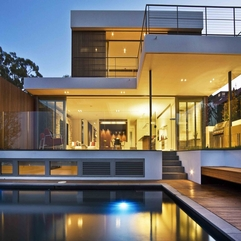 Houses With Swimming Pool Stylish Beautiful - Karbonix