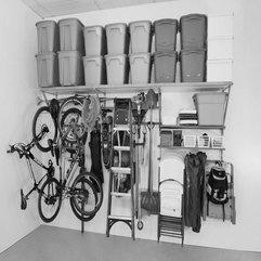 Idea Of Garage Storage - Karbonix