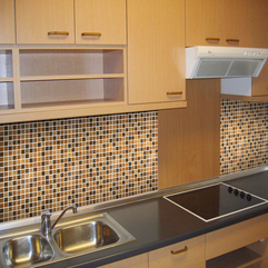 Ideas Backsplash Tile - Karbonix