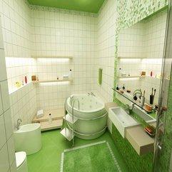 Ideas Bathroom Color - Karbonix