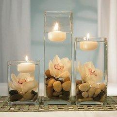 Ideas Candle Centerpiece - Karbonix