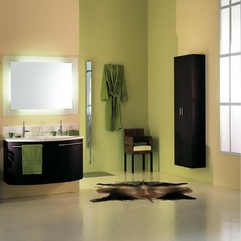 Ideas For Bathroom Walls Beatiful Color - Karbonix