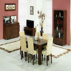 Ideas For Small Room With Nice Interior Dining Room - Karbonix
