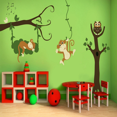 Ideas Image Nursery - Karbonix