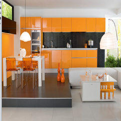 Ideas Kitchen Design - Karbonix
