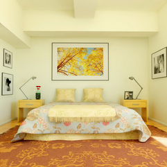 Ideas Small Bedroom - Karbonix