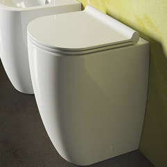 Ideas Toilet Design - Karbonix