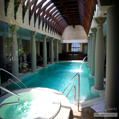 Indoor Swimming Pool Designs Deluxe - Karbonix