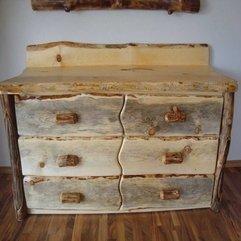 Inspiration Rustic Furniture - Karbonix