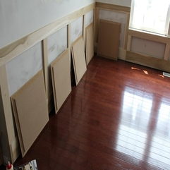 Install Wainscoting Lowes Home Depot How - Karbonix