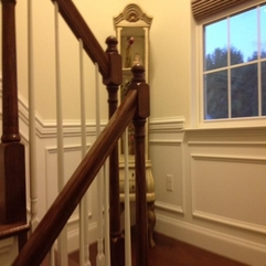 Install Wainscoting Lowes How - Karbonix