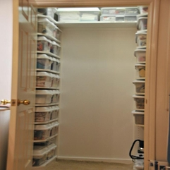 Installation Ideas Closet Shelving - Karbonix